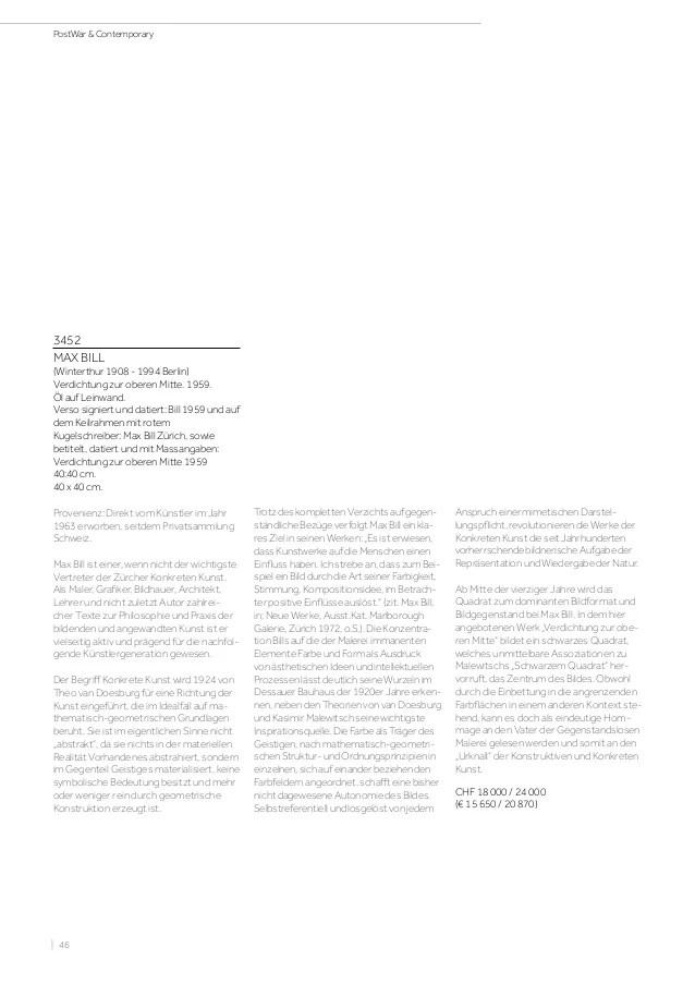 Die Architektur Der Neuen Weltordnung Opus Bauhaus