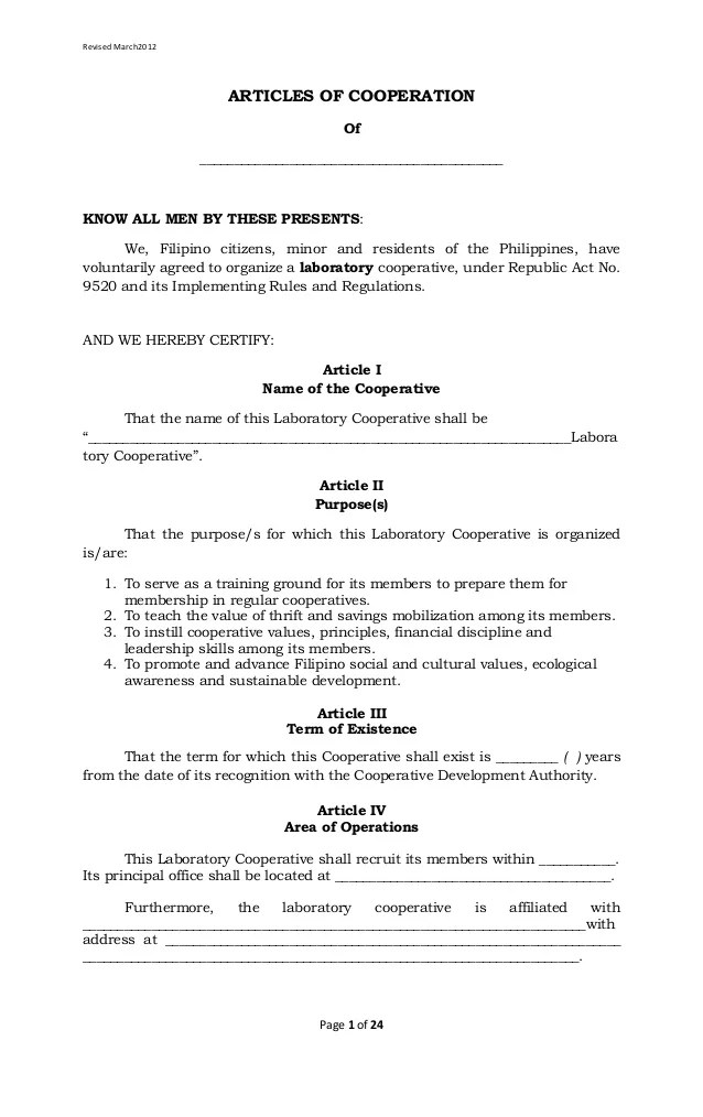 Committee Bylaws Template Sample Church Board Meeting Minutes Free