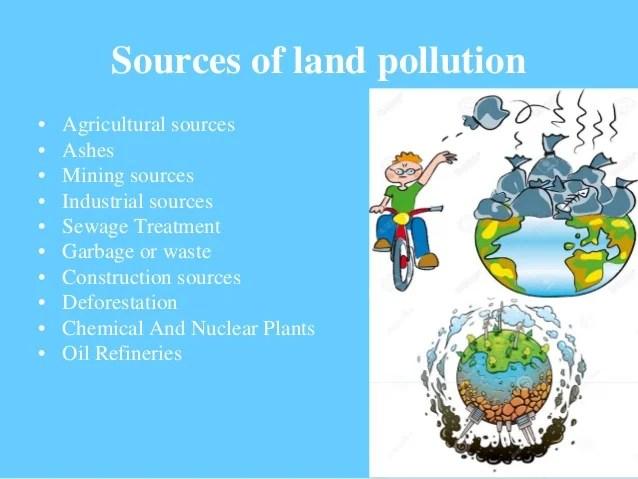 Human Effects Ecosystem