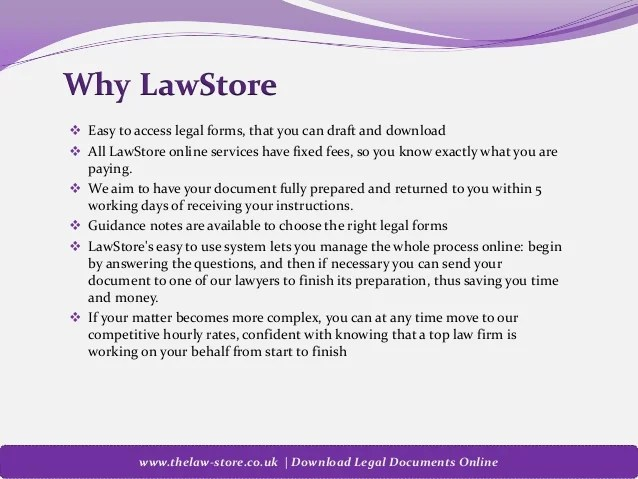 Legal Forms Templates. for rent. a collection of free sample legal ...