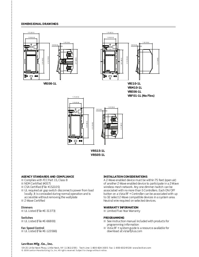 Leviton 3 Way Switch Wiring Diagram And Wire In Dimmers  Wiring Diagram Pictures