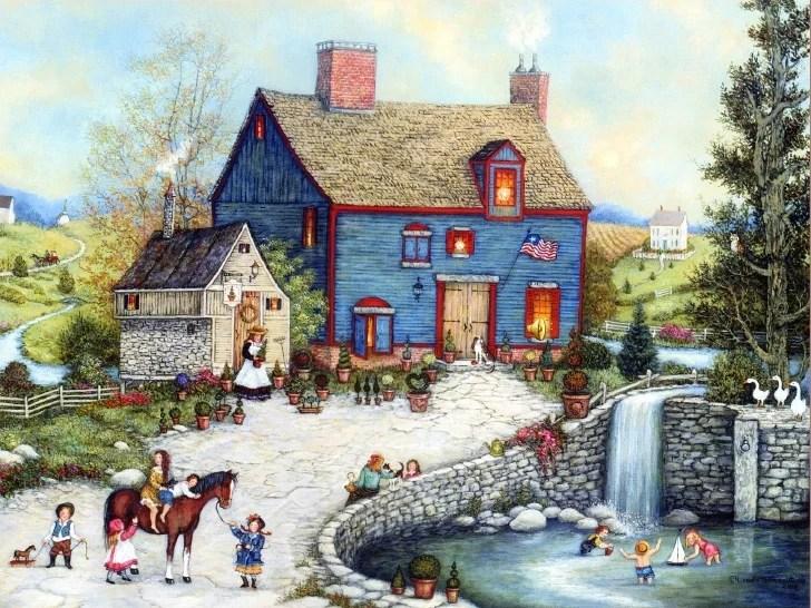 Linda Nelson Stocks Art