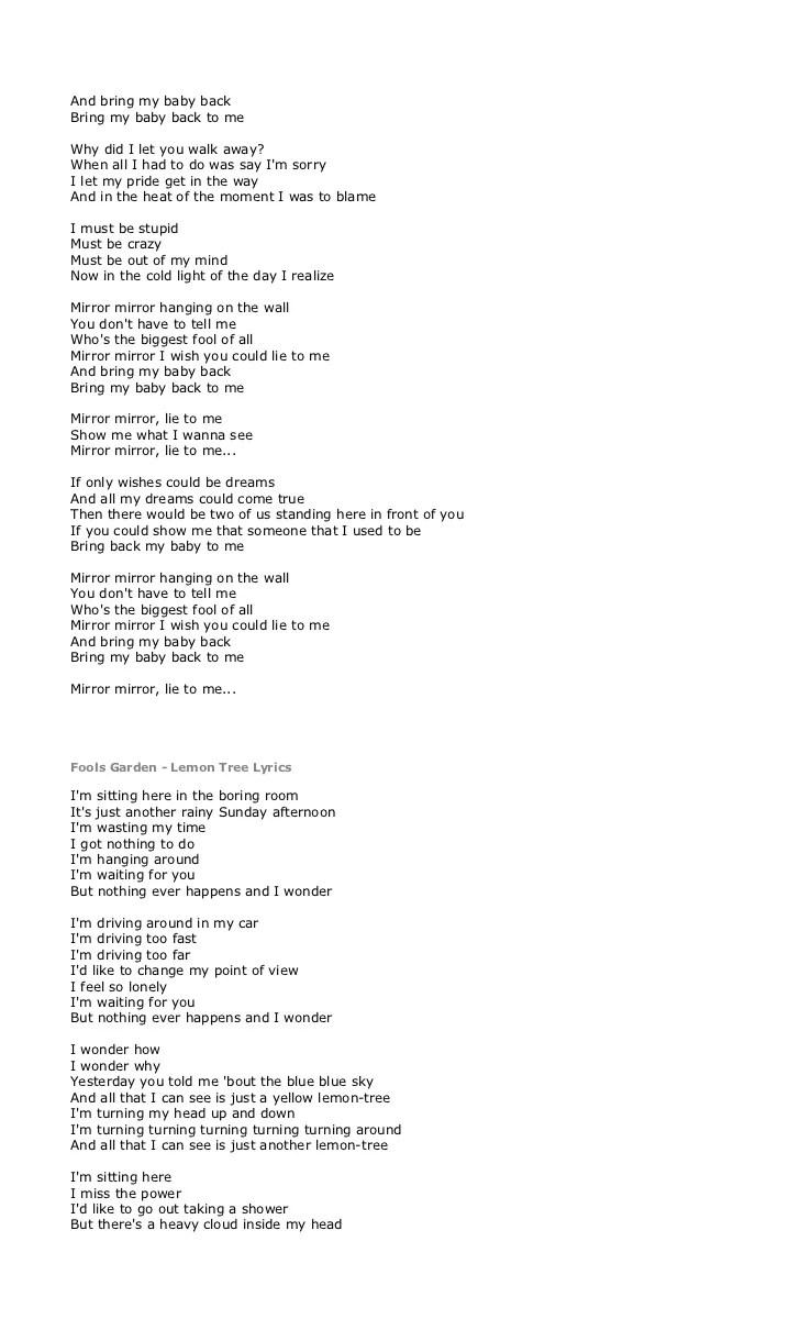 Last I See Light Lyrics