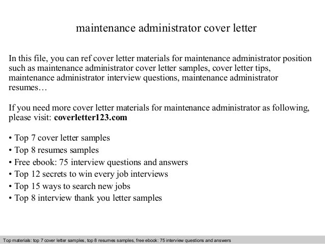 Publishing Administrator Cover Letter   Download Our New Free Templates  Collection, Our Battle Tested Template Designs Are Proven To Land  Interviews.