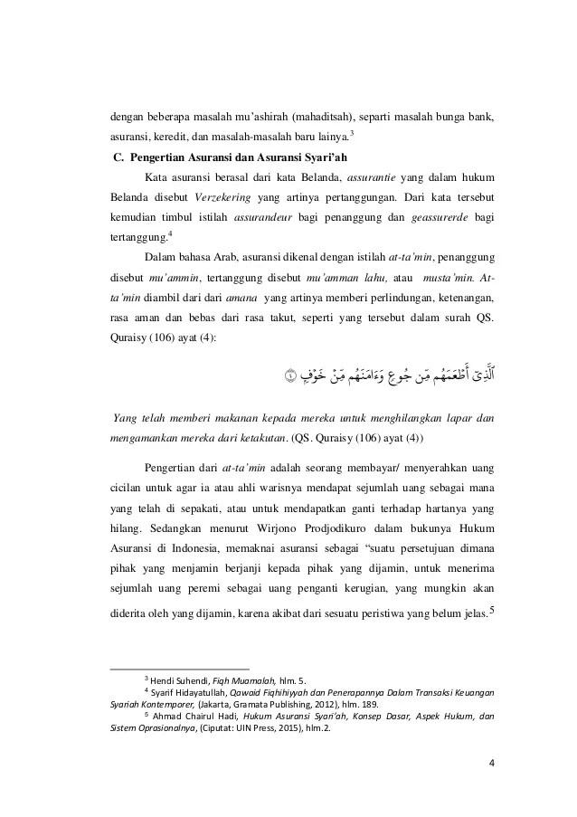 Makalah Lengkap Filsafat Islam