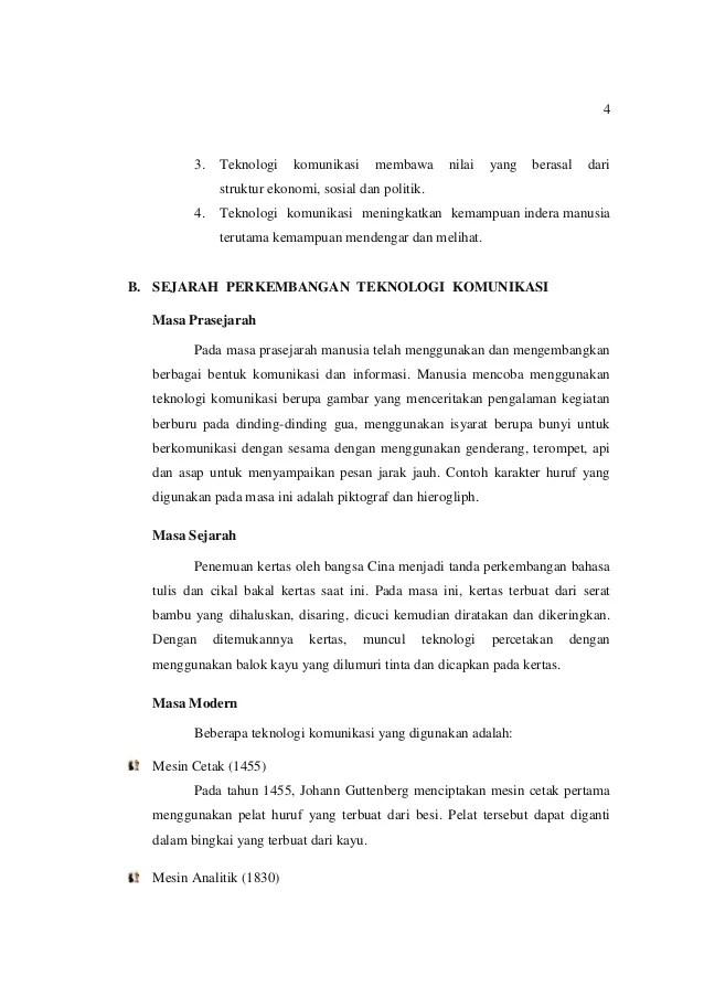 Doc Makalah Sejarah Perkembangan Bahasa Indonesia Nanda Fauzi Academia Edu