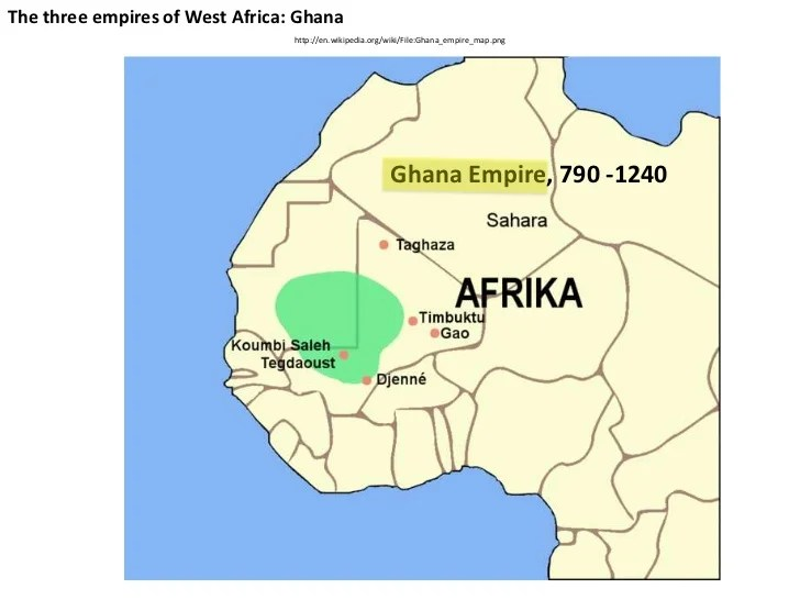 Location Kingdom Ghana on kingdom of ethiopia map, ancient ghana map, medieval ghana map, empire of ghana west africa map, classical empires in africa map,