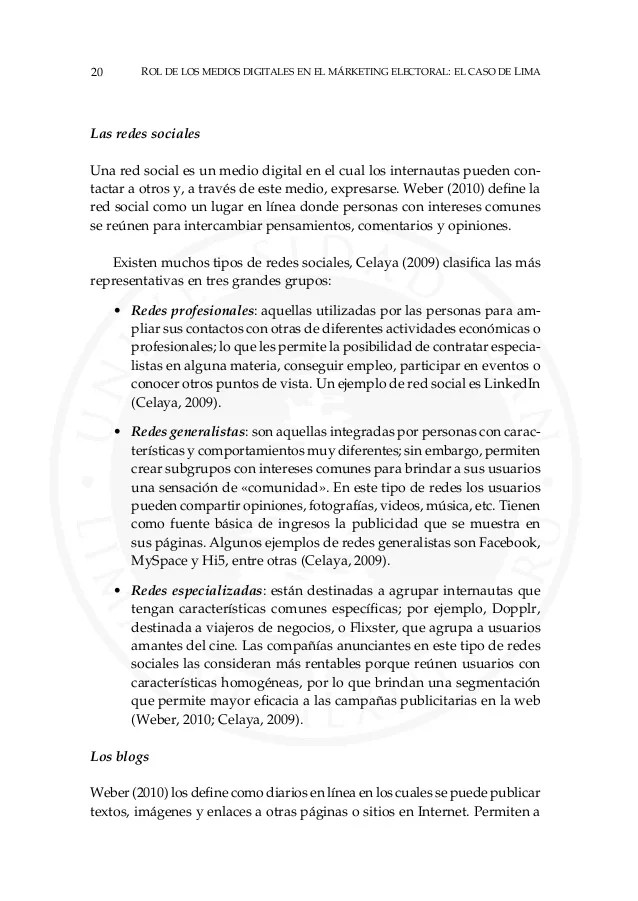 Valentin Sala Marketing Electoral