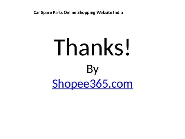 Suzuki Body Parts
