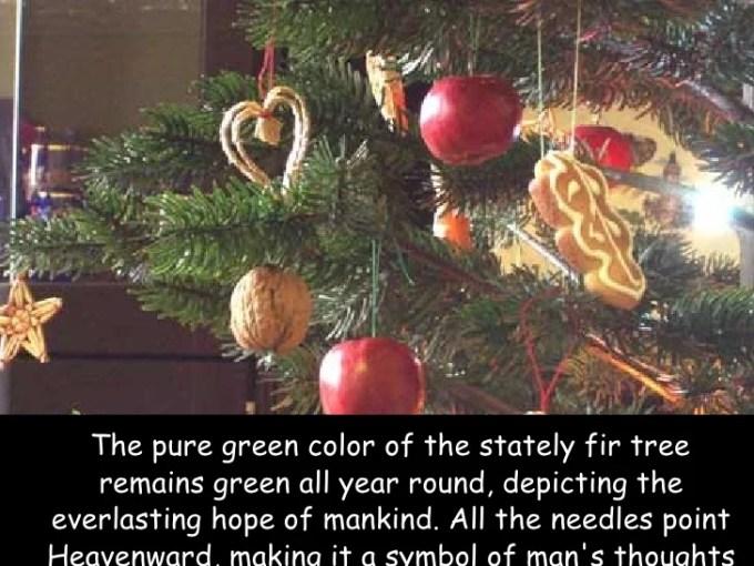 Christmas Symbols And Their Meaning Ks2 Christmaswalls