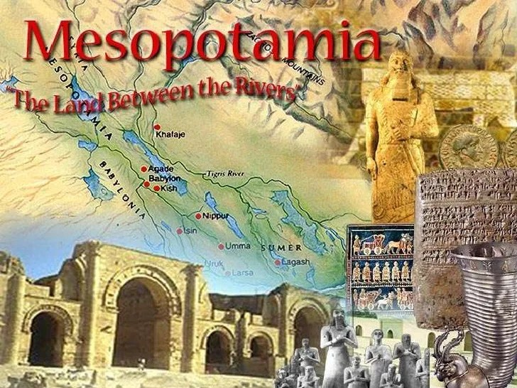 Ancient Mesopotamian Art And Architecture mesopotamian art and architecture painting - amazing bedroom