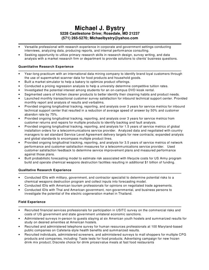 Analyst Resume Resume Format Download Pdf Fund Analyst Resume Ba Ex Jpg  Resume Sample Business Analyst  Market Analyst Resume