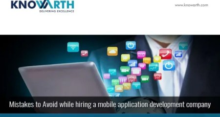 8 Blunders You Make While Employing Mobile Application Development Company