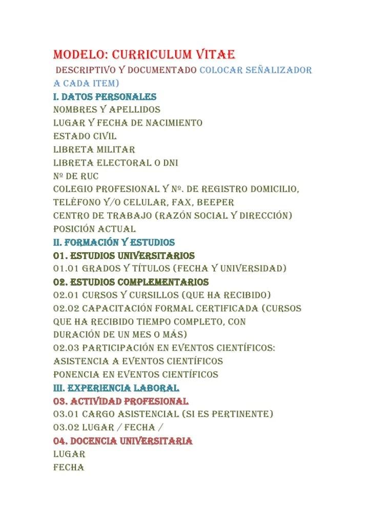Best Resume Objectives Ever Inglãªs Modelos De Curriculum