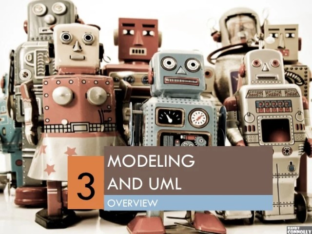 OO Development 3   Models And UML MODELING3 AND UML OVERVIEW