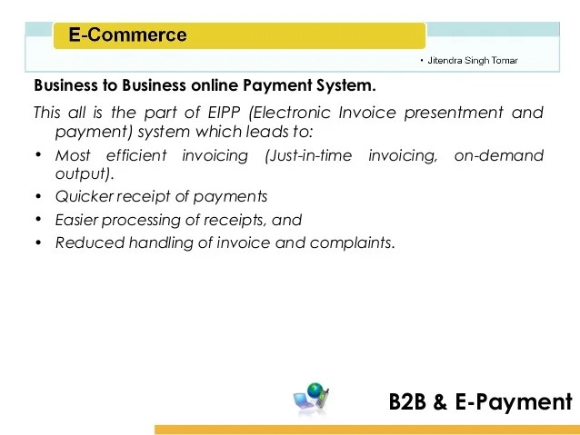 4. E-Commerce & Payment System