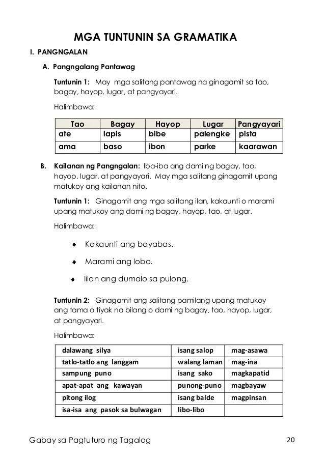 curriculum vitae sa pamanahong papel