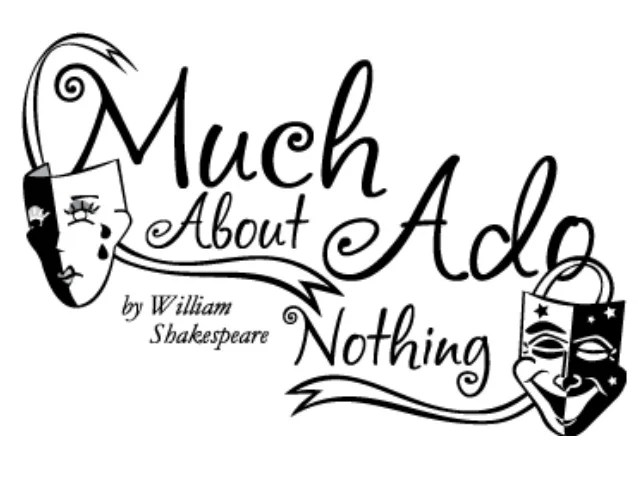 Much Ado About Nothing Luis Dias