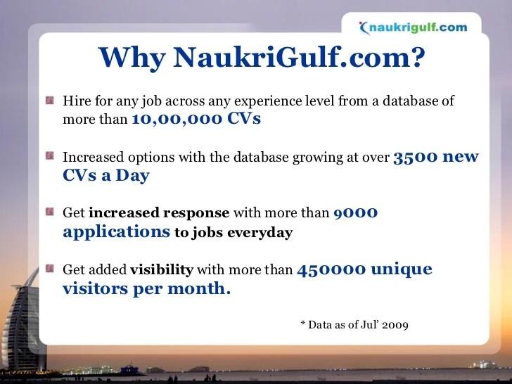 Top 4 job sites to find work in Dubai – Nina Sison in Dubai