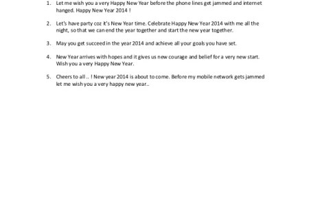 best New Year Speech In Hindi 2014 image collection