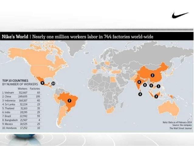 Nike World Headquarters Campus Map.Nike World Headquarters Campus Map