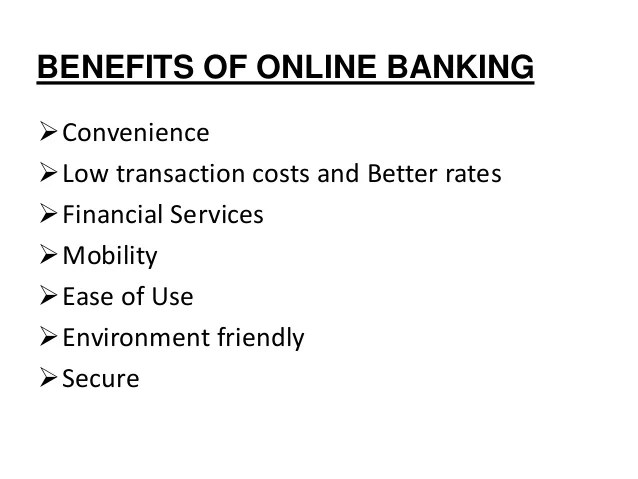 Online Banking Bank Security United First