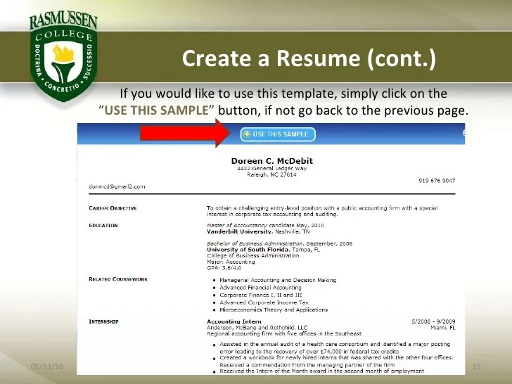 ou resume builder resume format download pdf