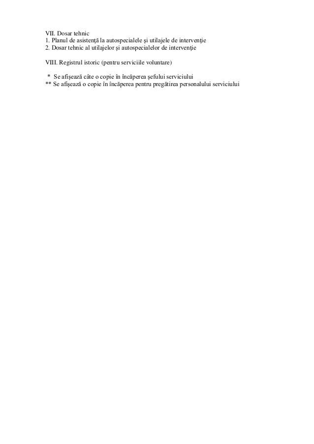 Ordin M.A.I. 96 din 2016 referitor la constituire SPSU si SPSU