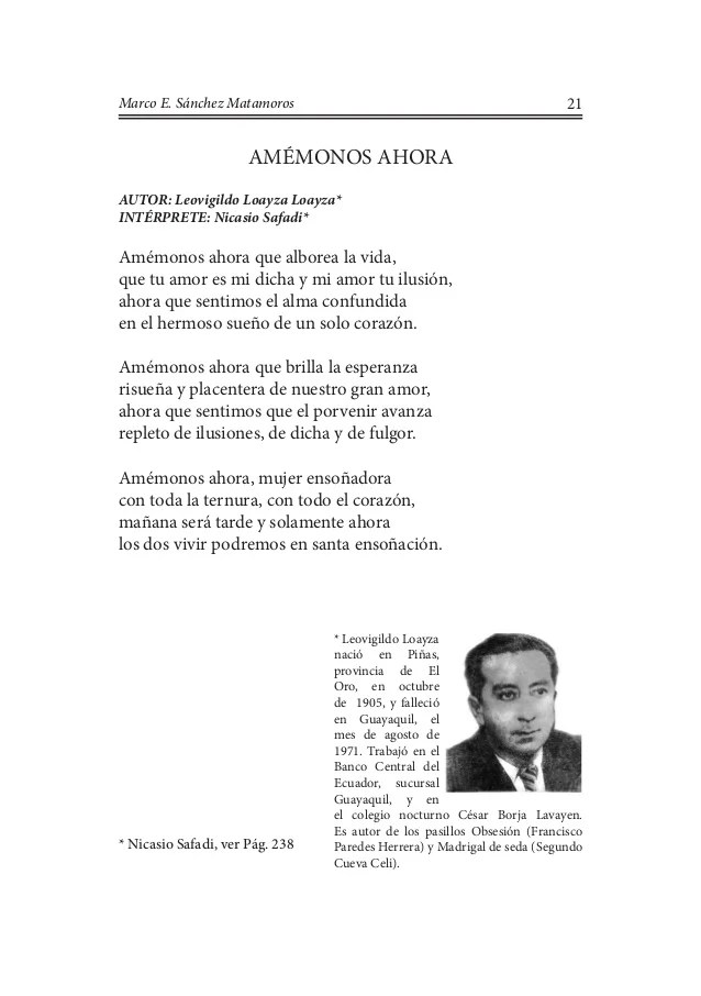 La Vida De Julio Jaramillo