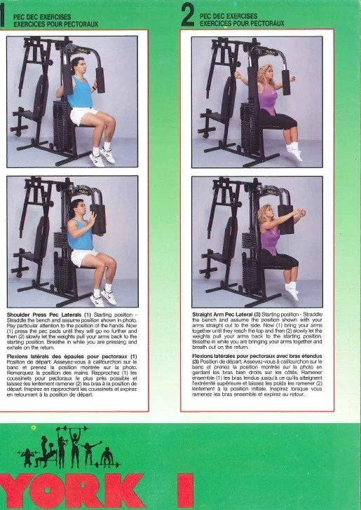 Marcy Home Gym Workout Plan Pdf Yourviewsite Co