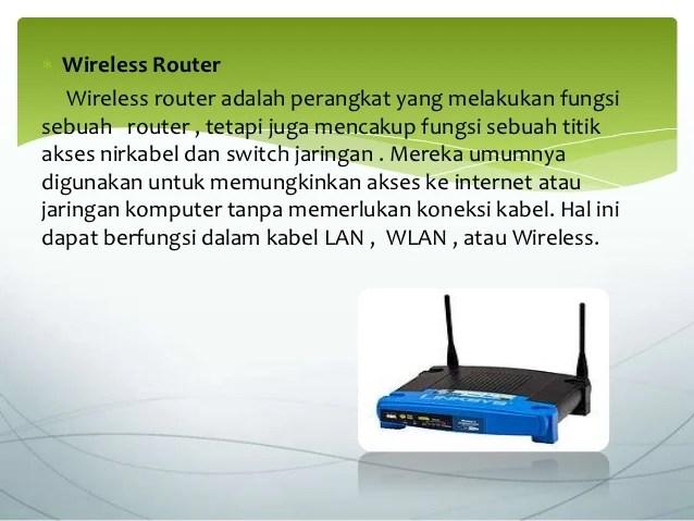 Wireless Security Adalah