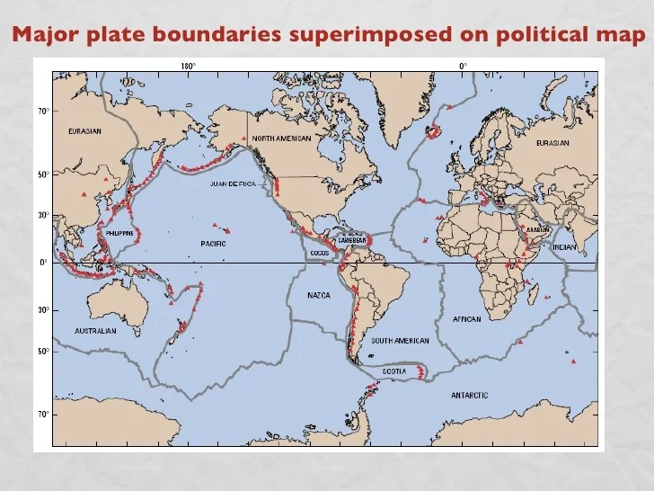 Plate Tectonics: An Introduction