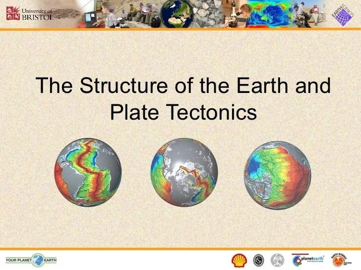Boundaries Related Plate Volcanoes