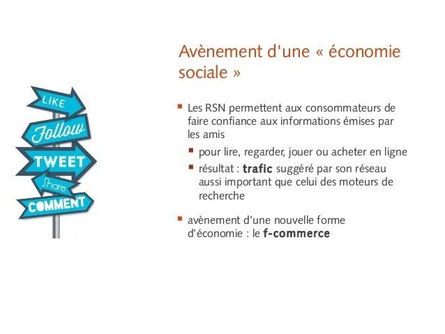 Le E Commerce Renforc Par Les Rseaux Sociaux Numriques