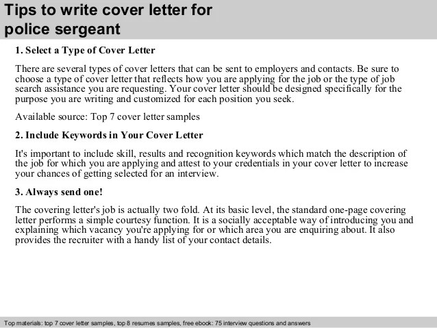 Police Resumes Cover Letters. health educator resume resume cover ...