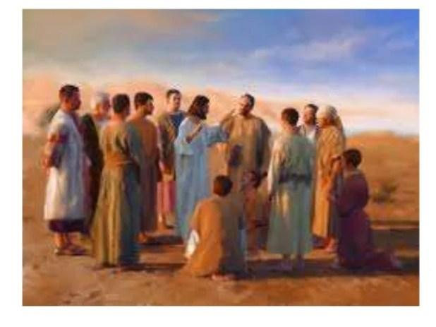 A pergunta que não quer calar... porque nossos pedidos a Deus não são atendidos como esperamos?