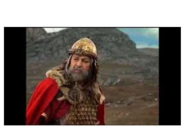 A unção de Davi • 1Sm 16:1 Então disse o Senhor a Samuel: Até quando terás dó de Saul, havendo-o eu rejeitado, para que nã...