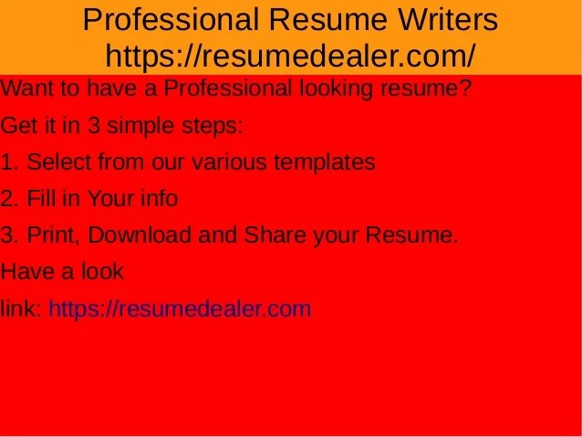 Professional writing companies