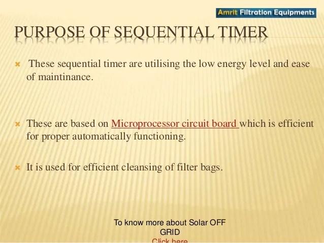 Presentation On Sequential Timer.ppt Slide