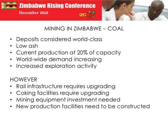 Image result for ZIMBABWE LOW PRODUCTION