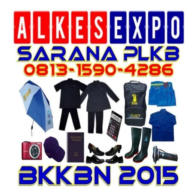 Sarana PLKB BKKBN 2015 - ALKES EXPO JAKARTA