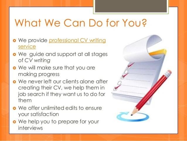 certified master resume writer