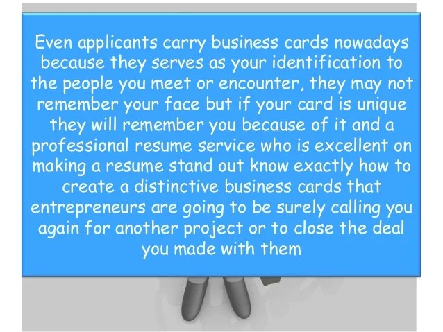 Professional resume service online reviews