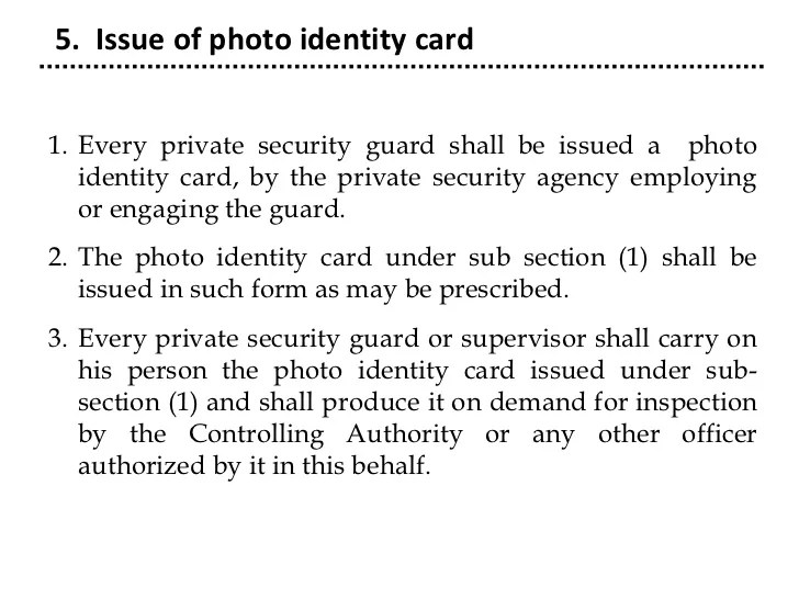 Act Security 2005 Private