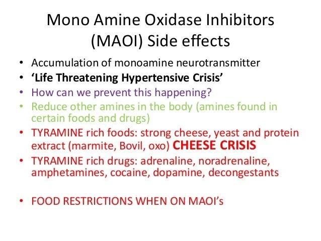 Foods Increase Dopamine