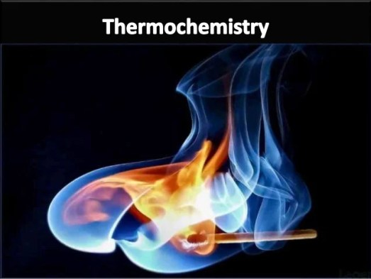Image result for thermochemistry
