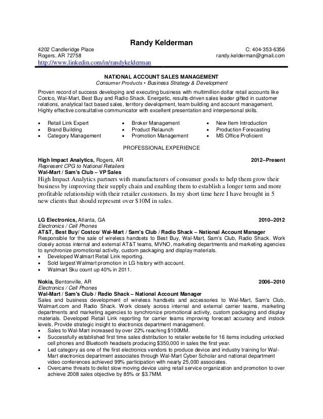resume for best buy