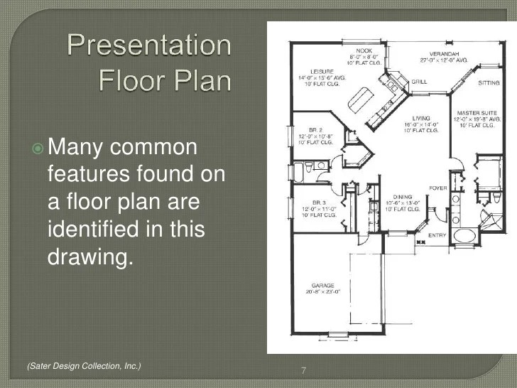 H Shaped House Floor Plans