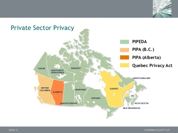 Private Security Act Quebec