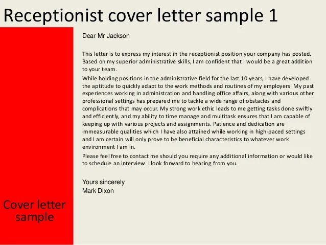Law Firm Cover Letter Template